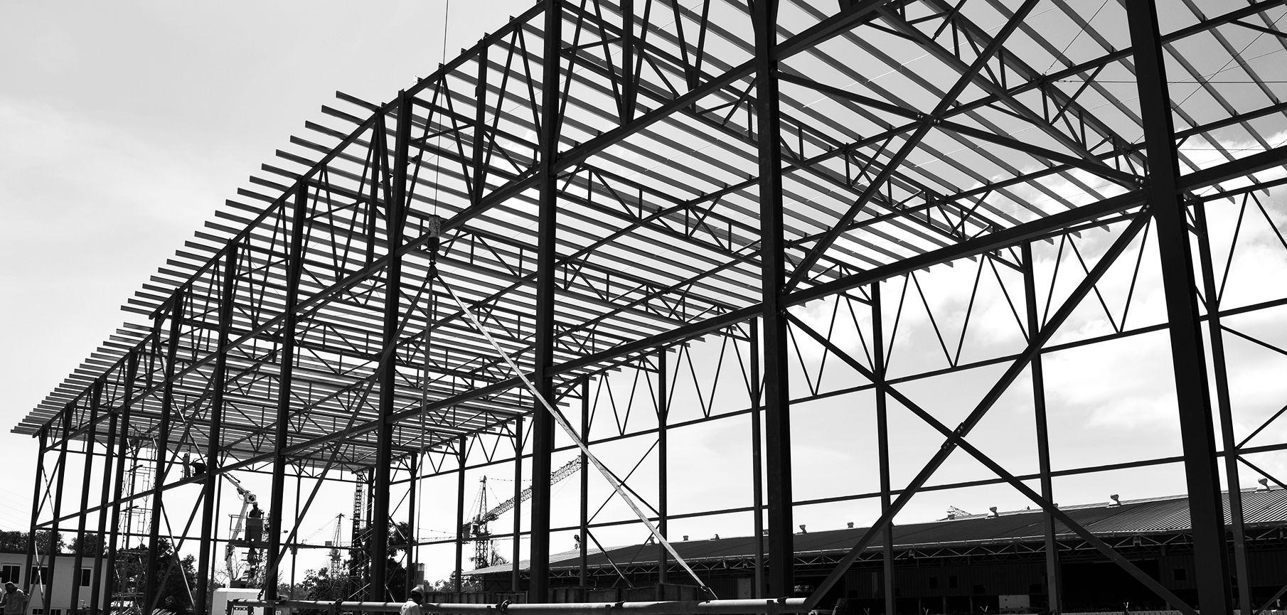 Structure Steel Lsl Sdn Bhd